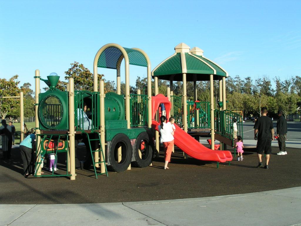 San Jose Playground