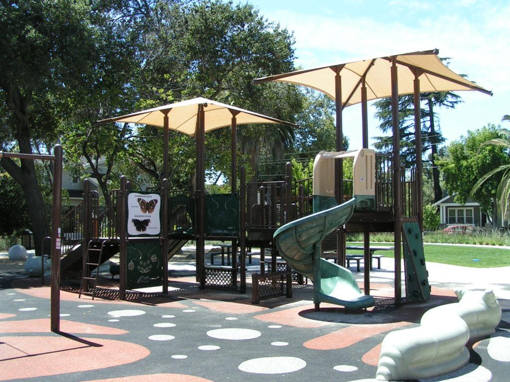 Santa Clara Playgorund