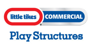 little tikes commercial logo