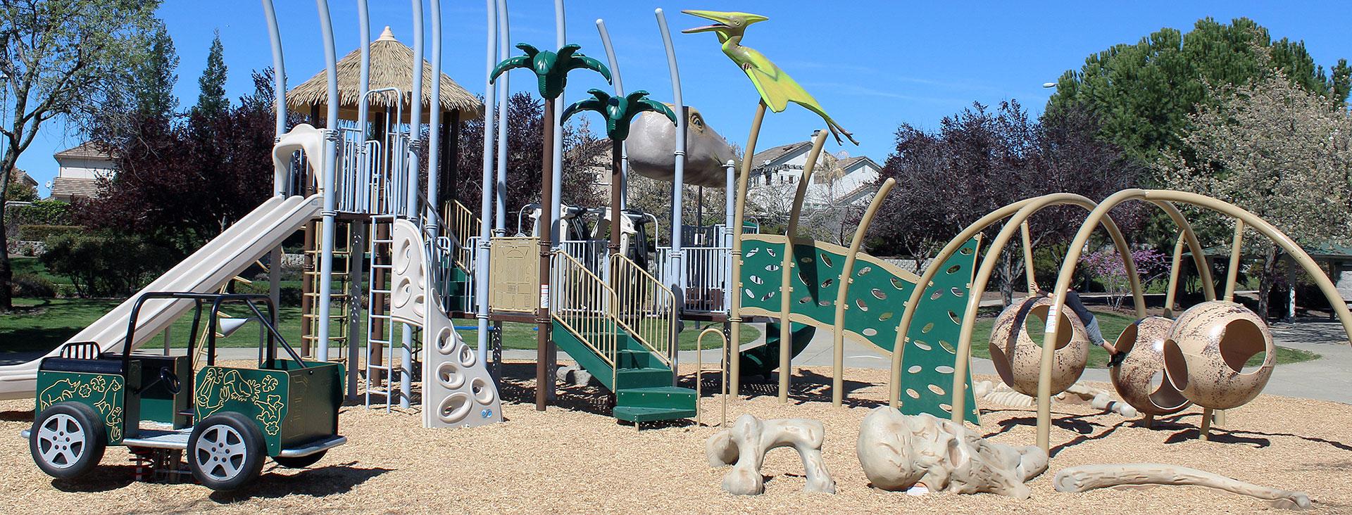 playground company san jose