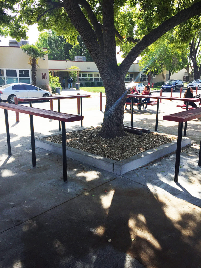 webcoat-picnic-table